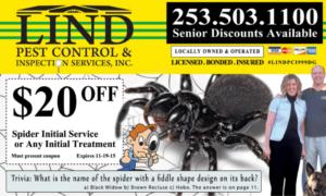 print ads in the Community Shopper Magazine.