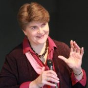 Deborah Olive