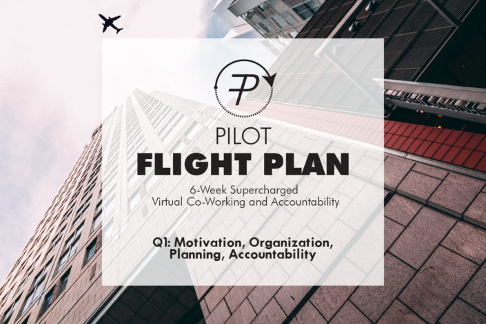 Pilot Flight Plan: Q1, FUEL